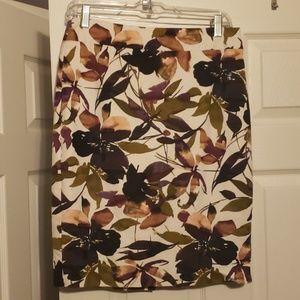 Ann Taylor Factory skirt